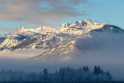 Mountain Magic | Digital Download + Print Rights