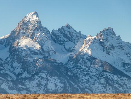 Jackson Hole, Wyoming   #TBOVacationIdeas