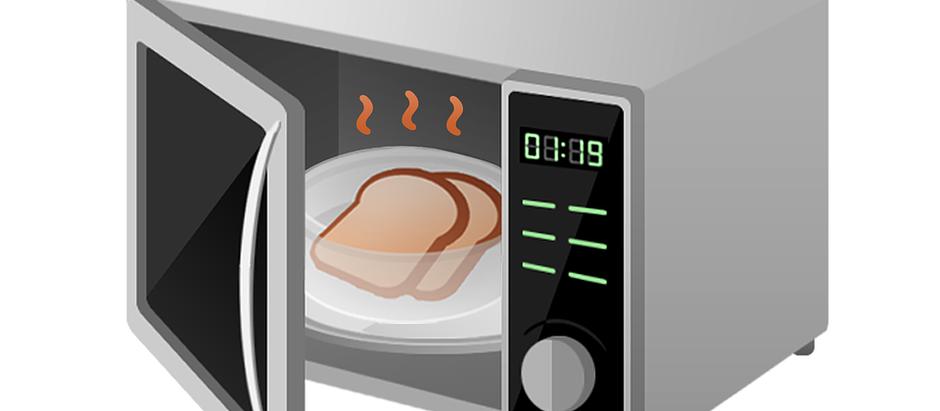Microwaves - IAHS