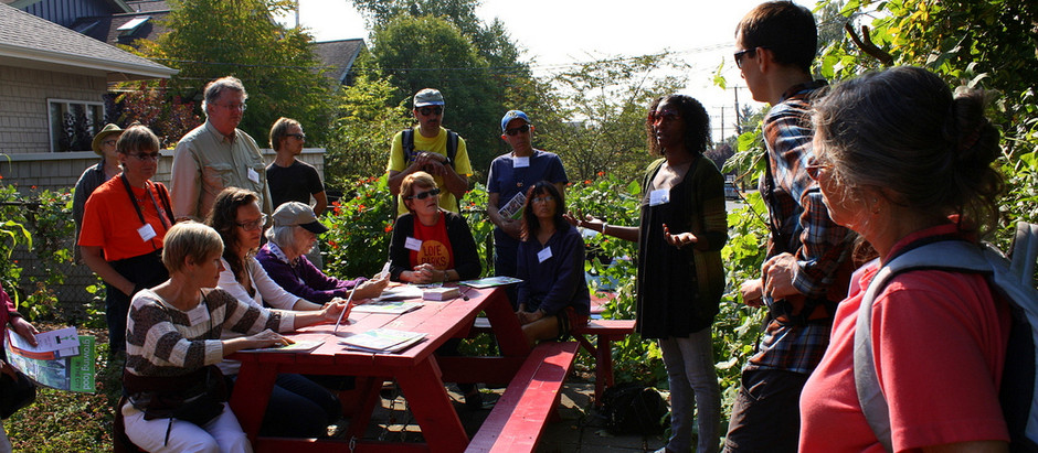 Gardening Club/Environmental Awareness Club