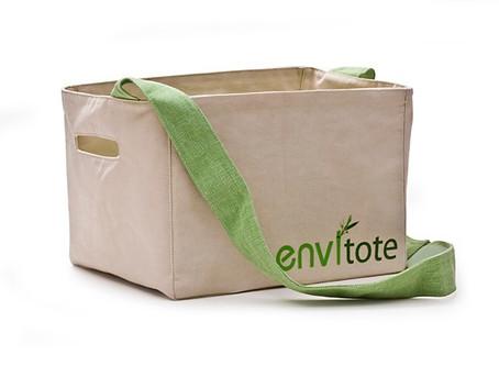 Reusable Bag Program