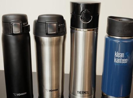 Larger Discount for Reusable Mugs
