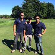 Ryan Chism 3rd Annual Charity Golf Tournament