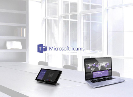 Crestron: Transition to Microsoft Teams Software