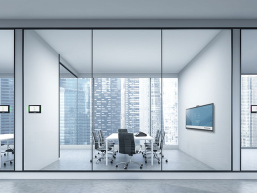 Crestron: New Product Announcement
