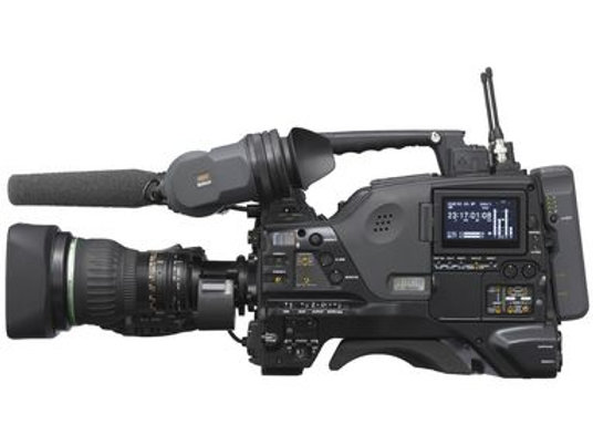Sony Broadcast: PDW-F800   Matrix Video Communi
