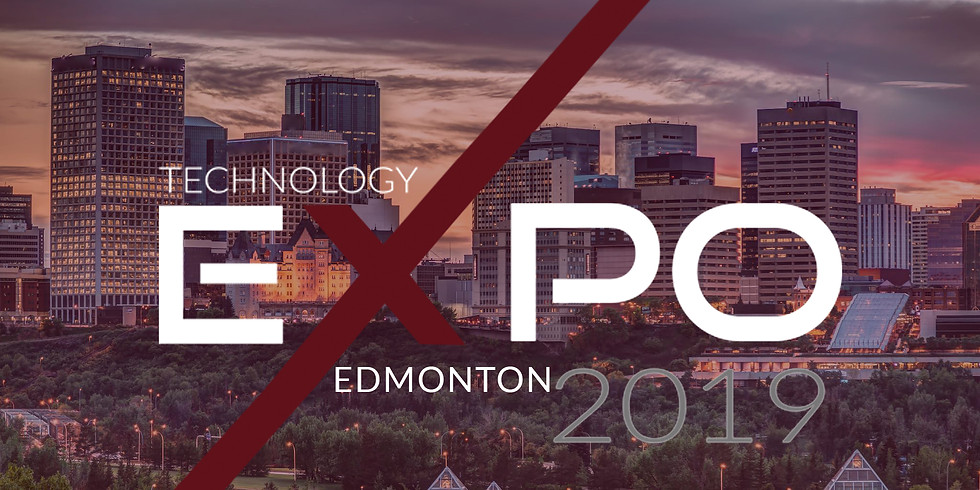 Edmonton Technology Expo