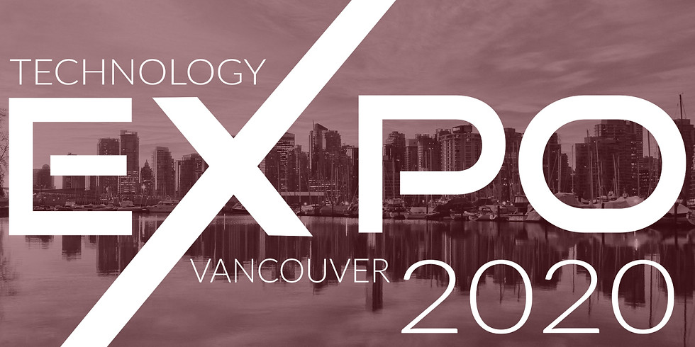 Vancouver Technology Expo