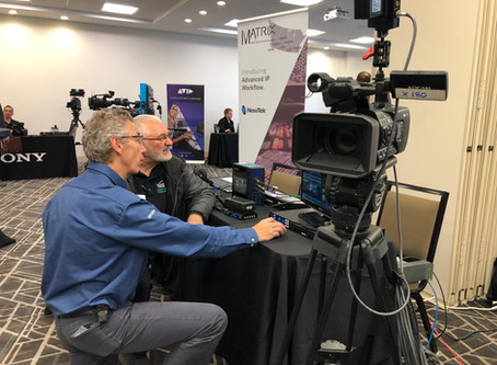 Calgary & Edmonton Technology Expo: What You Missed!