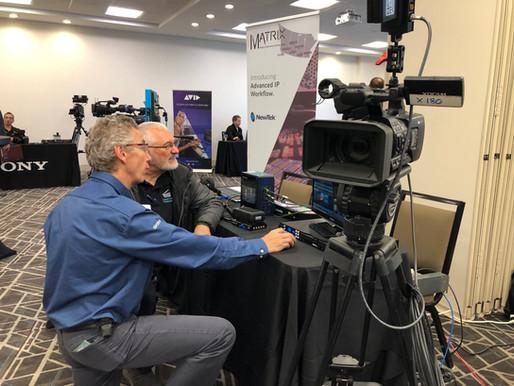 Calgary & Edmonton Technology Expo: What You Missed!
