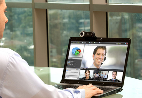 How Can You Benefit from Cloud Based Video Collaboration?