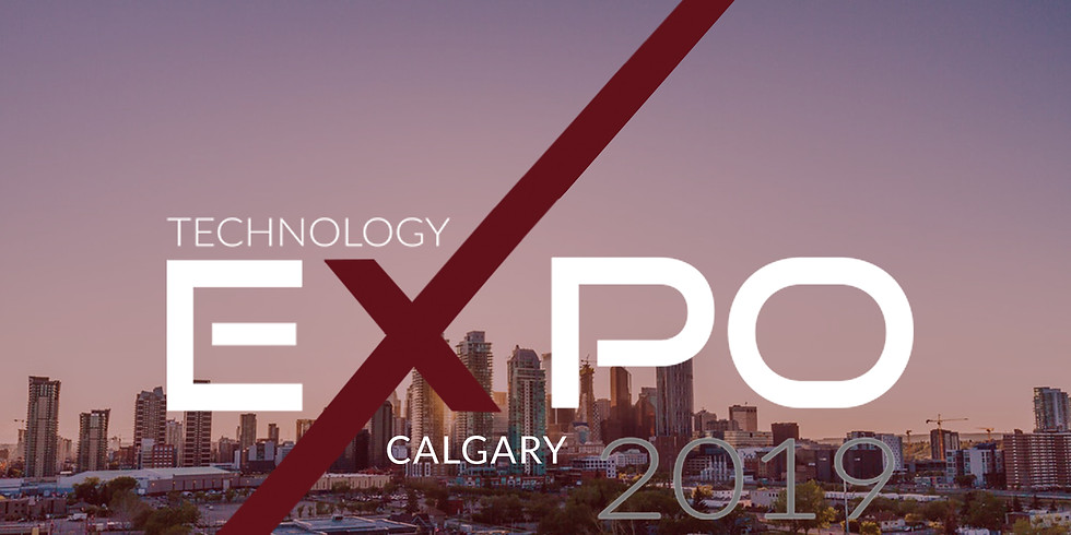 Calgary Technology Expo
