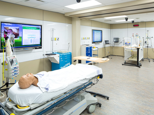 The Benefits of Digital Signage in Healthcare