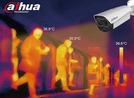 Thermal Detection Solutions