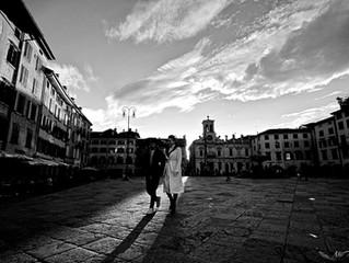 La mia città.  Location:Udine