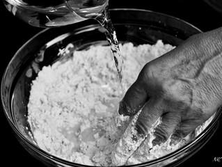 La festa del pane. Gli elementi
