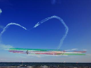 AIR SHOW 2017 - LIGNANO SABBIADORO