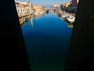 La Magia di Chioggia...