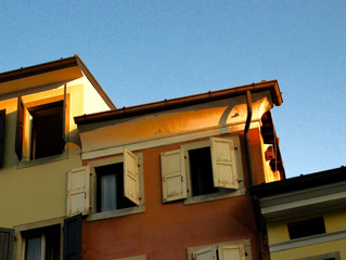 A spasso per Udine
