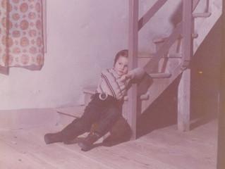 """""""Il giorno in cui un bambino si rende conto che gli adulti sono imperfetti, diventa un'adol"""