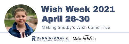 Wish Week 2021