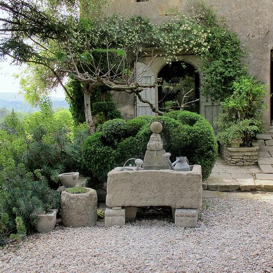 La Louve, Provence,