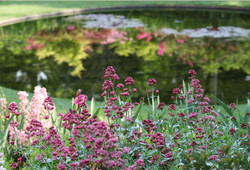 Garden of St Christopher,