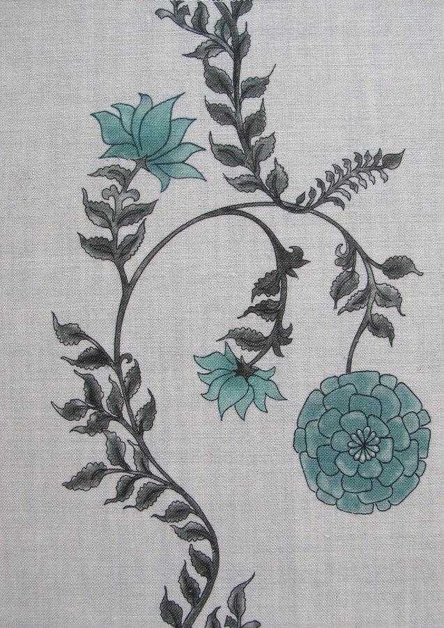 Botanica Trading Textiles