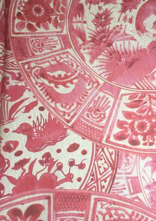 PinkDuck & Deer Pattern