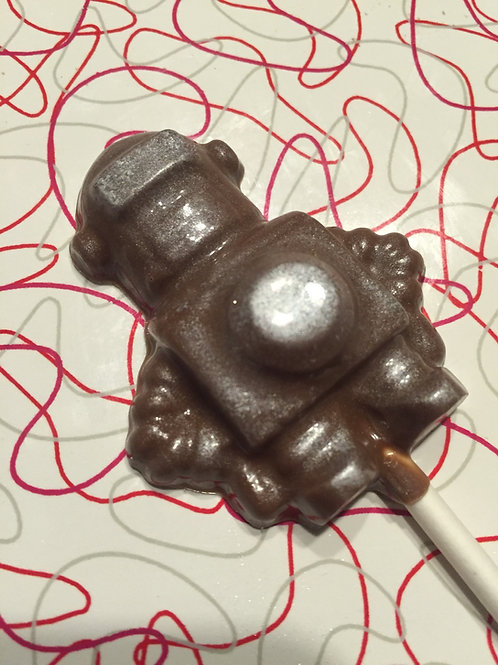 mr roboto lolly