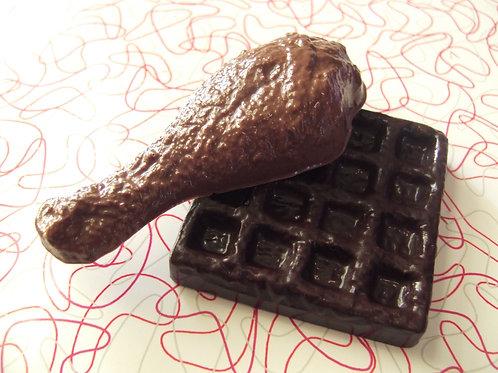chicken n waffle