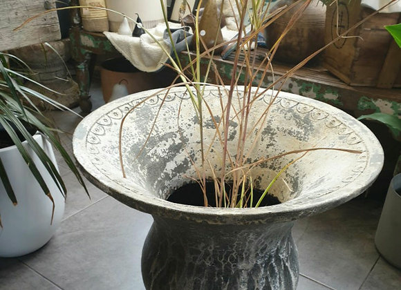 Water Bell pot