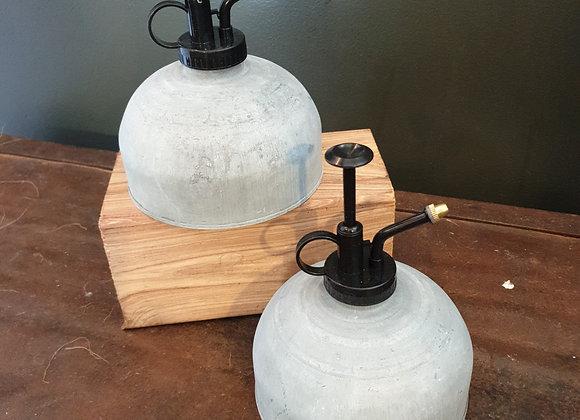 Zinc  Plant Sprayer