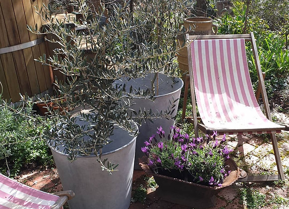 Sissington Classic Gal Pots