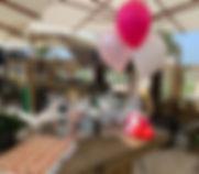 events en ballonnen