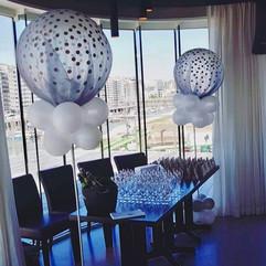 Ballonnen voor al uw events