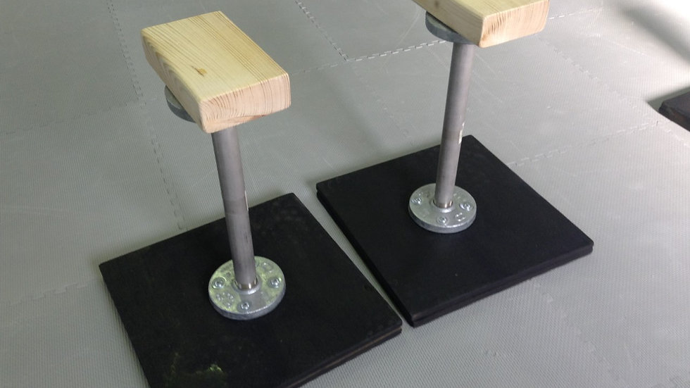 倒立ケーン2組セット Handstand Canes 倒立スタンド