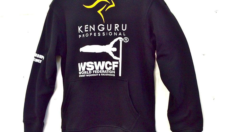 WSWCF公式パーカー