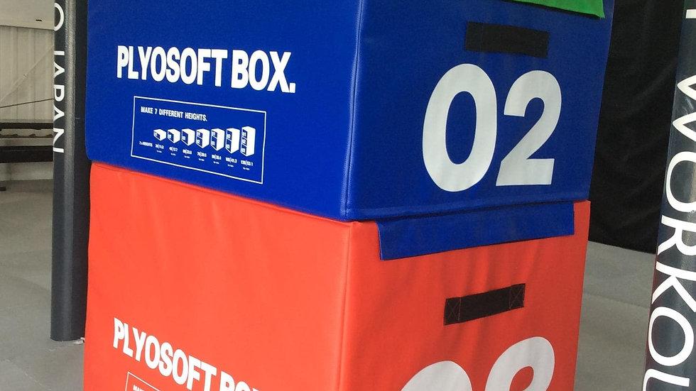 【単体・セット売り】プライオメトリック ボックス Plyometric BOX