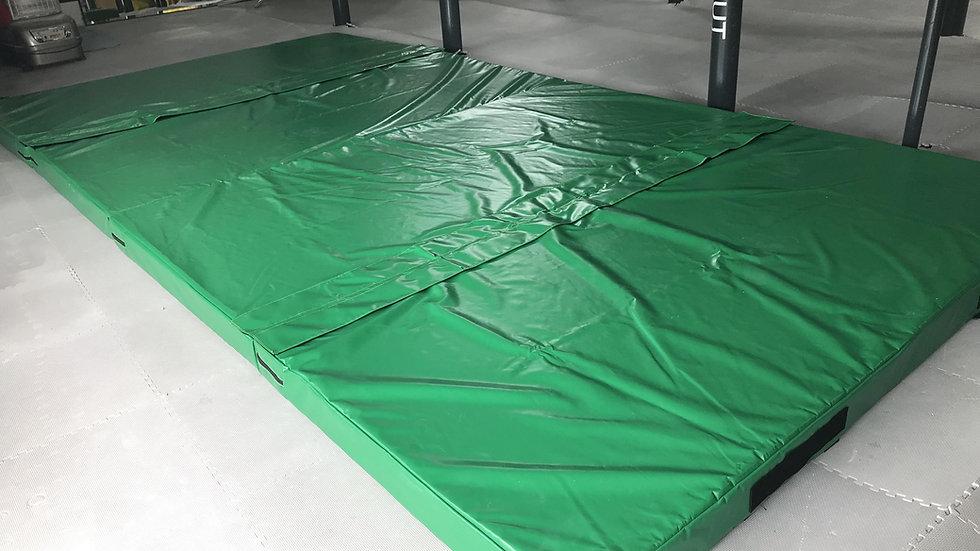 【最大】持ち運び安全マット 4m×2m