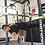 Thumbnail: 体操つり輪サポート(ハーネス補助) Gymnastic Ring Dream Machine