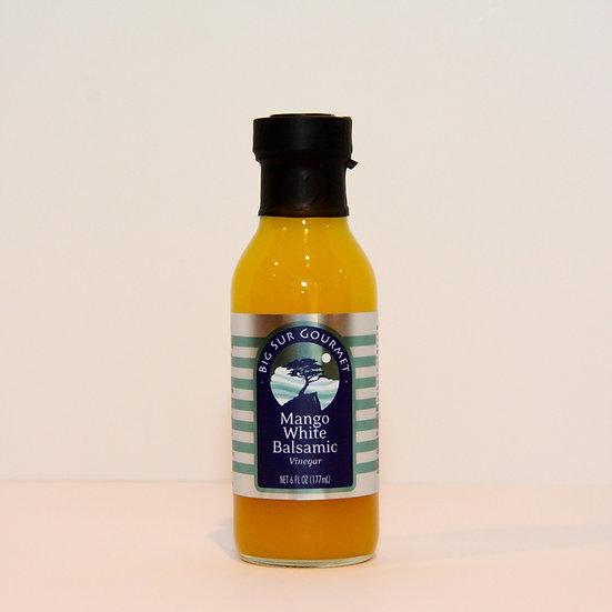 Mango White Balsamic Vinegar - 6 oz