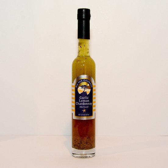 Garlic Lemon Chardonnay - 12.7 oz