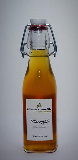 Pineapple White Balsamic - 8.5 fl. oz.