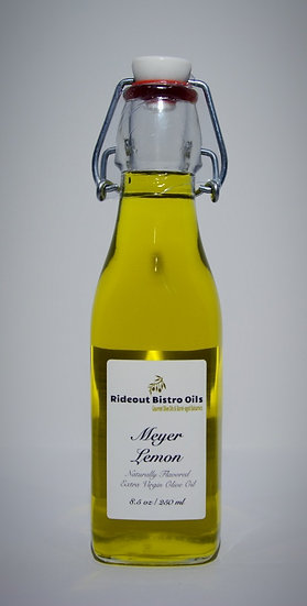 Meyer Lemon Extra Virgin Olive Oil - 8.5 fl. oz.