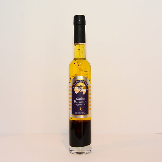 Garlic Balsamic - 12.7 oz