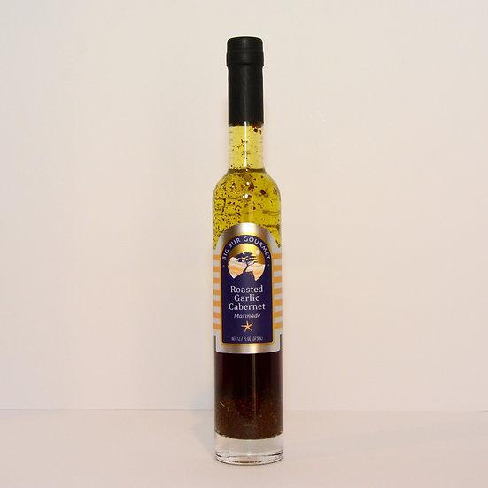 Roasted Garlic Cabernet Marinade - 12.7 oz