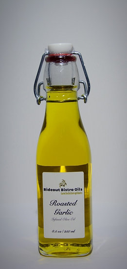 Roasted Garlic Olive Oil - 8.5 fl. oz.