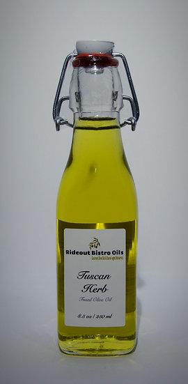 Tuscan Herb Fused Olive Oil - 8.5 fl. oz.