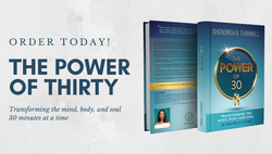 THE POWER OF THIRTY